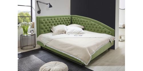 Угловая кровать Грета 2